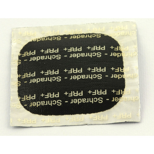 SCHRADER TUBELESS PATCH