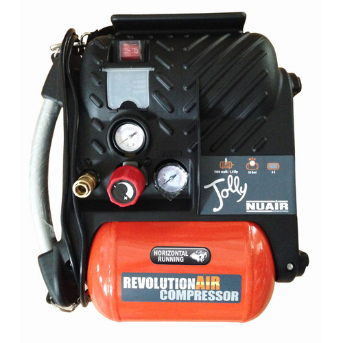 ELECTRO AIR COMPRESSOR JOLLY