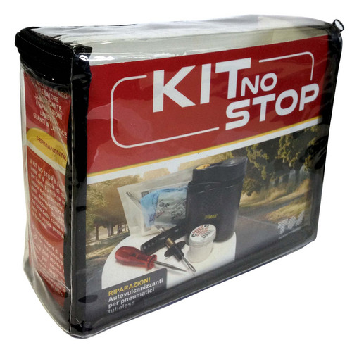 KIT 'NO-STOP' SAFETY SEAL