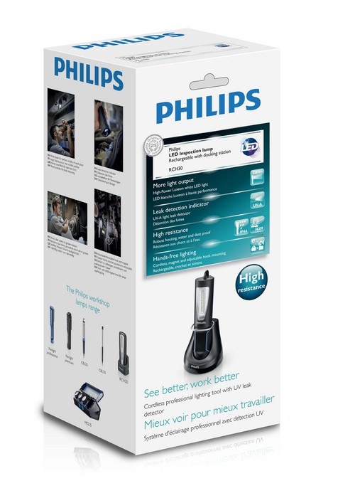 LAMPADA LED RCH30 PHILIPS