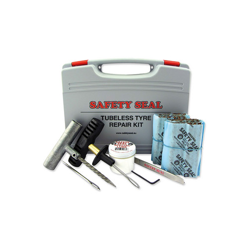 KIT SAFETY SEAL 8965 REPAIR TBL.